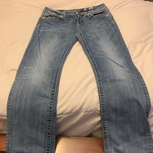 Miss Me Jeans - Miss Me boot cut jeans